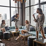 Vanessa-Rubio-conceptual-photography-multiple-exposure-Skylark-lounge-nyc-Glamour